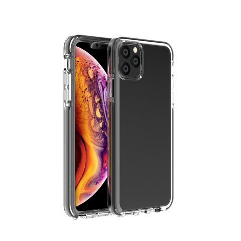 Tough TPU Case - Apple iPhone 11 6.1""