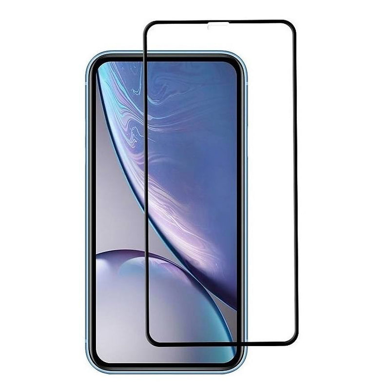 ESSENTIAL 3D Tempered Glass iPhone 11  6.1""