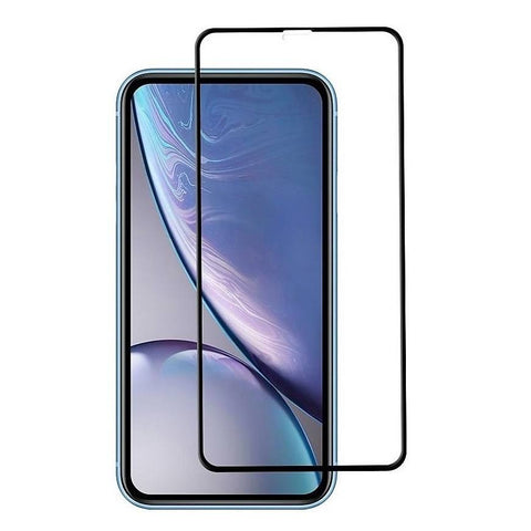 ESSENTIAL 3D Tempered Glass iPhone 11 Pro Max 6.5""