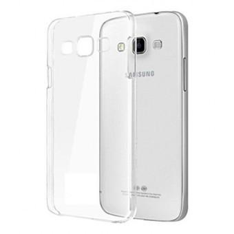EQUAL Gel Case Clear - Samsung Galaxy J1 / J1 2016