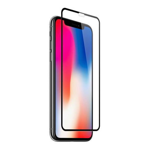 ESSENTIAL 3D Tempered Glass iPhone XS Max NEW 6.5""