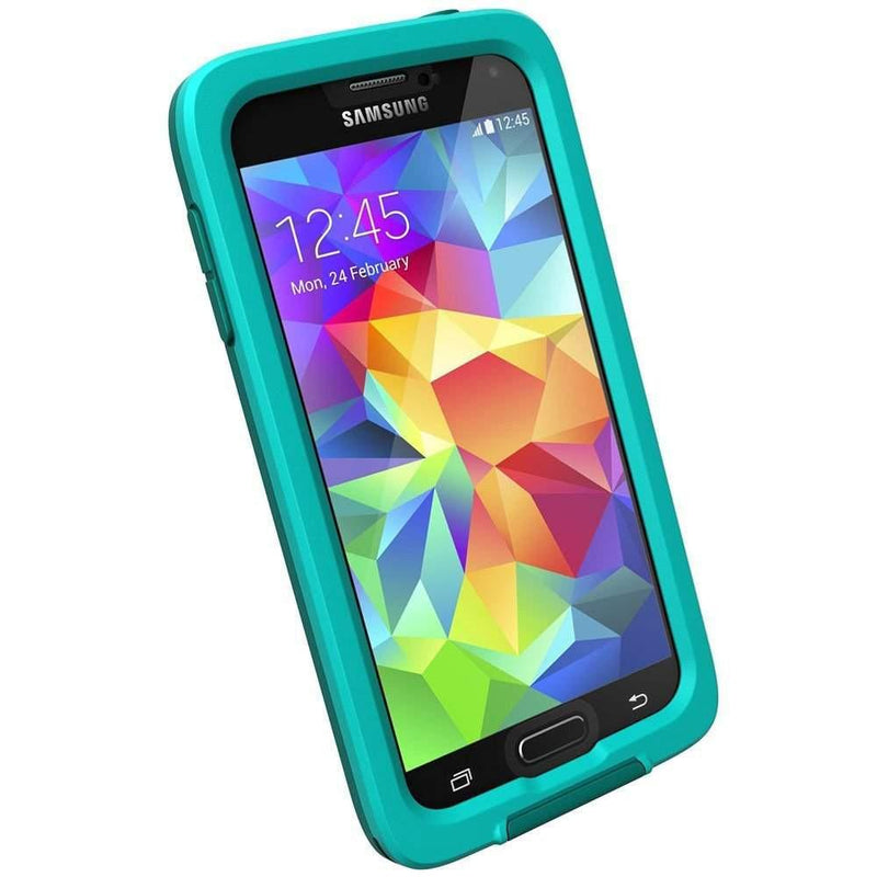 LifeProof FRE Case suits Samsung Galaxy S5