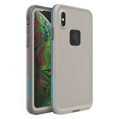Lifeproof FRE Case suits iPhone XS Max 6.5""