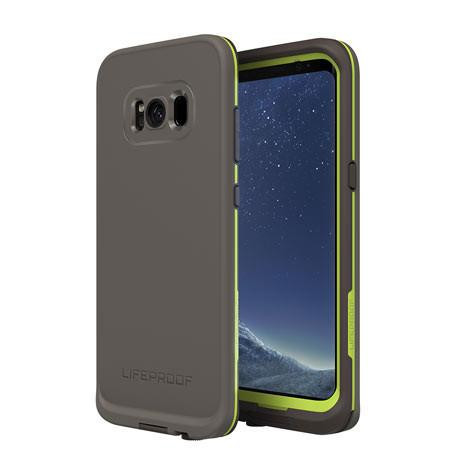 LifeProof FRE Case suits Samsung Galaxy S8
