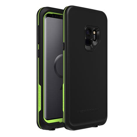 LifeProof FRE Case suits Samsung Galaxy S9 Plus