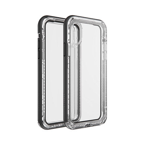 LifeProof NEXT Case suits Apple iPhone X / XS 5.8""