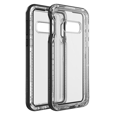 LifeProof NEXT Case suits Samsung Galaxy S10e