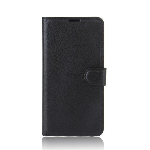 EVERYDAY Leather Wallet Phone Cover - Huawei Nova 3e