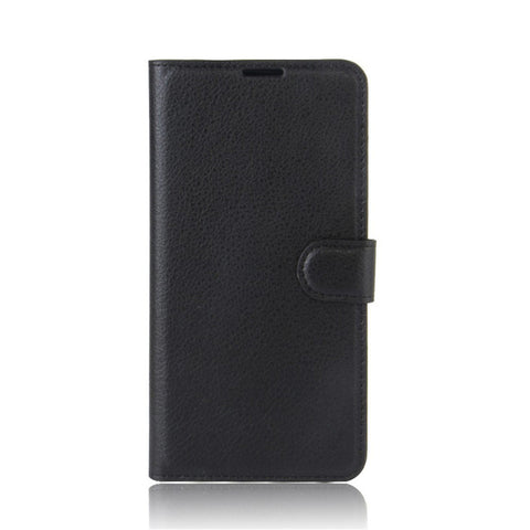 EVERYDAY Leather Wallet Phone Cover - Oppo AX5