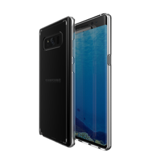 Hybrid Shockproof Case - Samsung Galaxy Note 8