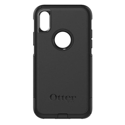 Otterbox Commuter Case suits Apple iPhone X