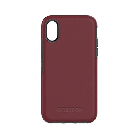 Otterbox Symmetry Case suits Apple iPhone X