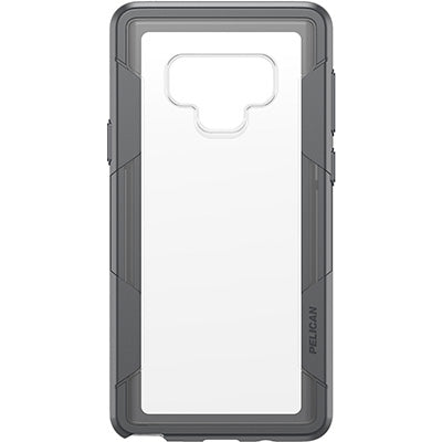 on sale 9b53f a094d Pelican Voyager (Clear) Case for Samsung Galaxy Note 9