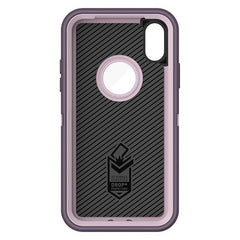 OtterBox Defender Case suits Apple iPhone X