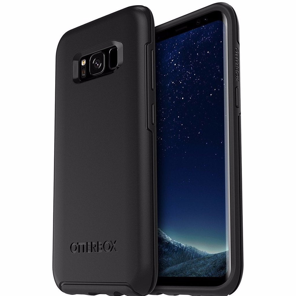 Otterbox Symmetry Case suits Samsung Galaxy S8 Plus