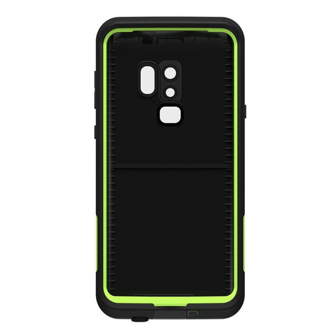LifeProof FRE Case suits Samsung Galaxy S9