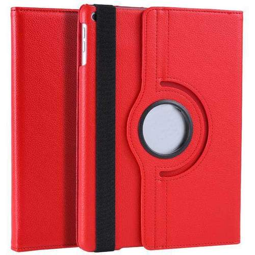 360' Rotary Tablet Cases for Apple iPad 2/3/4
