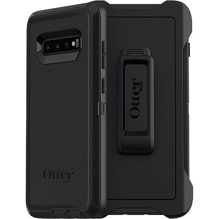OtterBox Defender Case suits Samsung Galaxy S10 Plus