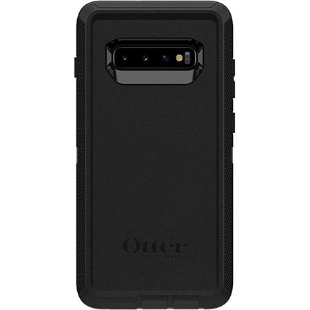 OtterBox Defender Case suits Samsung Galaxy S10