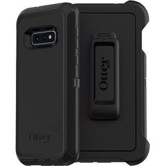 OtterBox Defender Case suits Samsung Galaxy S10e