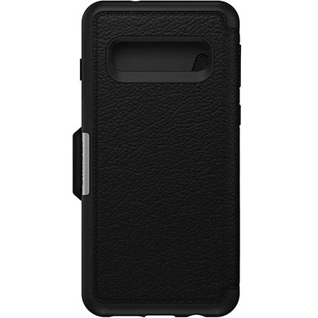 Otterbox Strada Series Folio or Samsung Galaxy S10 Plus