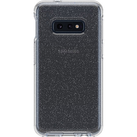 Otterbox Symmetry Stardust Case suits Samsung Galaxy S10e