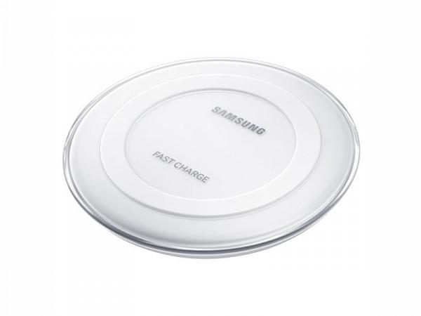 Samsung Wireless Charging Pad Round