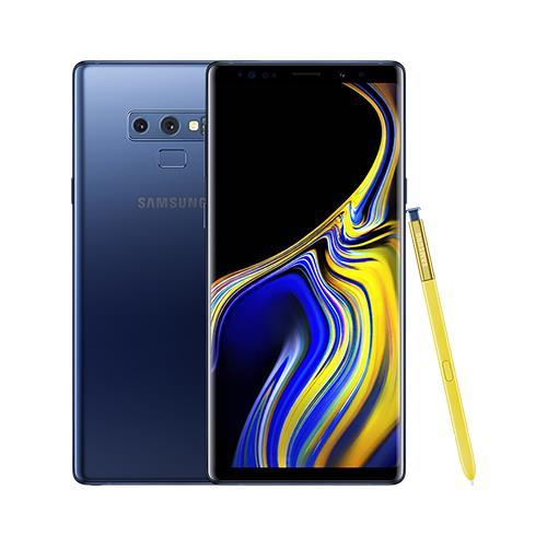 Samsung Galaxy Note 9 128GB PreOwned