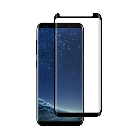 ESSENTIAL 3D Tempered Glass Samsung Galaxy S9 Plus