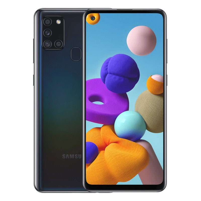 Samsung A21s 32GB - Outright