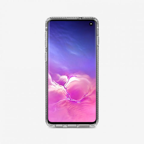 Tech21 Pure Clear for Samsung Galaxy S10 Plus