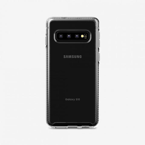 Tech21 Pure Clear for Samsung Galaxy S10