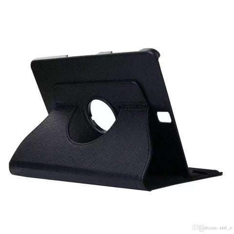 360' Rotary Tablet Cases for Samsung Tab S4 10.5 SM-T830 / T835