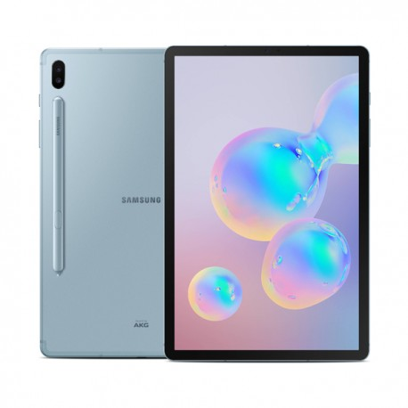 Samsung TAB S6 WiFi 128GB Preowned