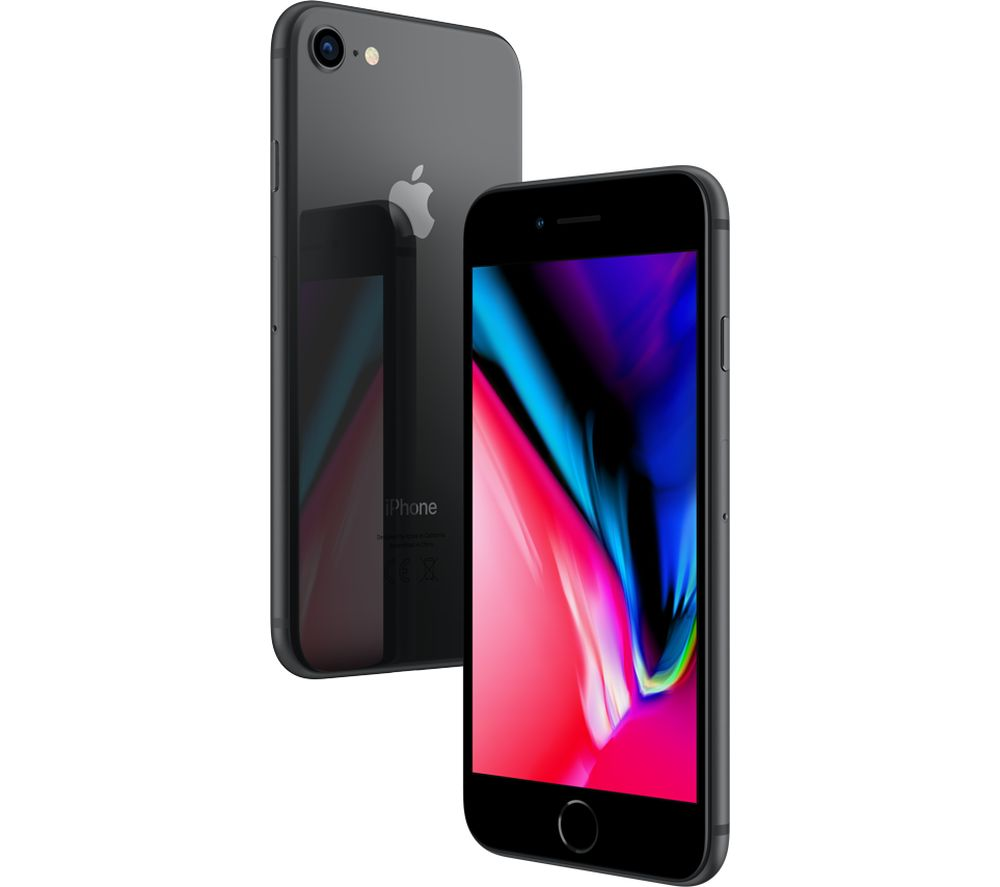 Apple iPhone 8 64GB PreOwned
