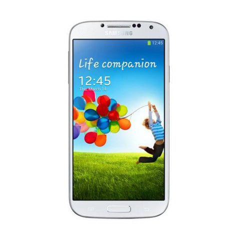 Samsung Galaxy S4 16GB - PreOwned UNLOCKED  	Australian Stock