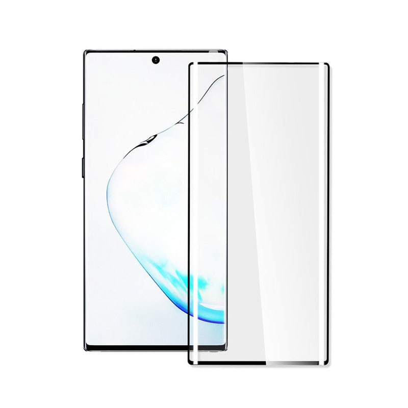 ESSENTIAL 3D Tempered Glass Samsung Galaxy Note 20 Ultra