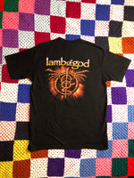 Charger l'image dans la galerie, Lamb of God T-Shirt