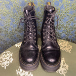 Load image into Gallery viewer, Platform Doc Martens