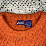 Charger l'image dans la galerie, Orange Sweater