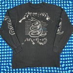Load image into Gallery viewer, Metallica 90's Tour Long Sleeve