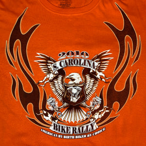 2010 Bike Rally T-Shirt