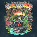 Load image into Gallery viewer, Lone Cabbage Motorcycle T-Shirt