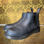 Load image into Gallery viewer, Doc Martens Zip-Ups