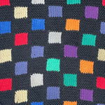 Load image into Gallery viewer, Colourful Checkered Sweater