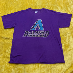 Vintage Arizona Diamond Backs T-Shirt