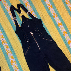 Parasuco Overalls