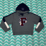 Charger l'image dans la galerie, Fenty Cropped Hoodie