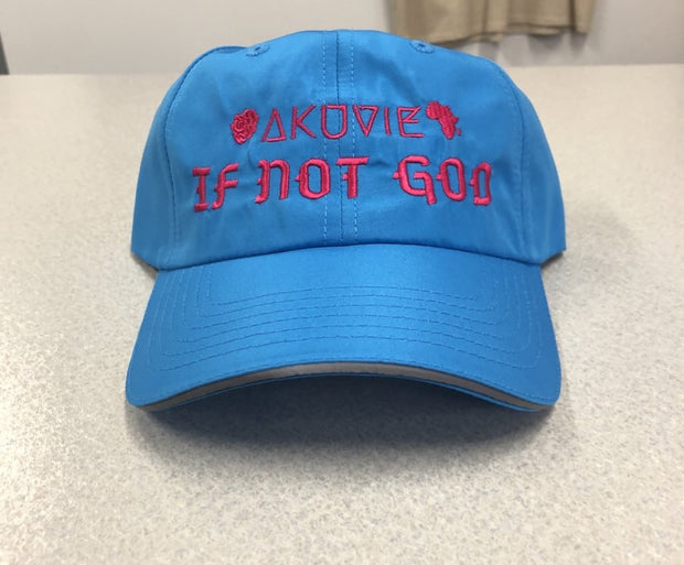 """IF NOT GOD"" HAT"
