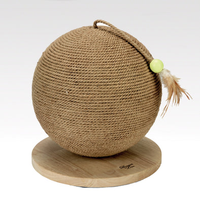 Wood Balty Ball XL